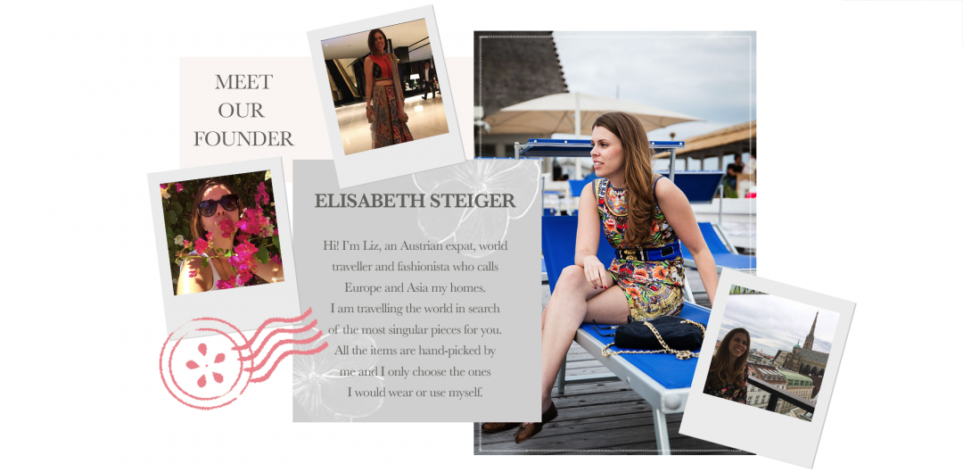 Meet the Founder of Pelagona Liz Steiger